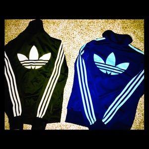 Adidas jackets (2)
